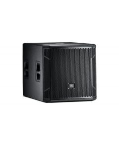 "JBL STX818S Single 18"" Bass Reflex Subwoofer STX818S"