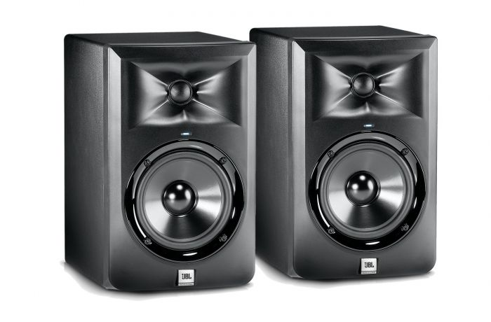 "JBL LSR305 5"" Two-Way Powered Studio Monitor <p>PRICE FOR PAIR</p>"
