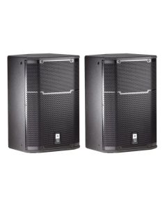 "JBL PRX415M 15"" Two-Way Stage Monitor and Loudspeaker System PRX415M.PAIR"