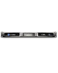 Crown Audio CT475 Four-Channel 75W Power Amplifier NCT475A-U-US