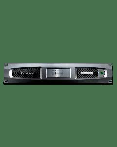 Crown Audio DCi 4|1250 Four-channel 1250W @ 4Ω Analog Power Amplifier 70V/100V GDCI4X1250-U-US
