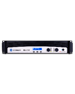 Crown Audio DSi 1000 Two-Channel 475W Power Amplifier DSi1000