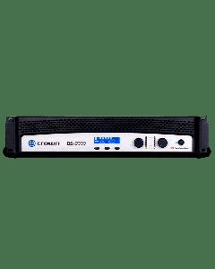 Crown Audio DSi 2000 Two-Channel 800W Power Amplifier DSi2000