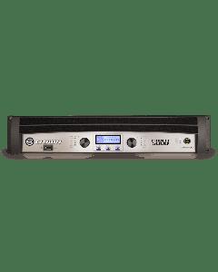 Crown Audio I-Tech 5000HD Two-channel 2500W Power Amplifier GIT5000HD-U-US