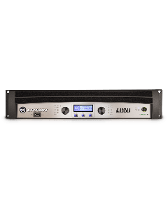Crown Audio I-Tech 12000HD Two-channel 4500W Power Amplifier GIT12000HD-U-US