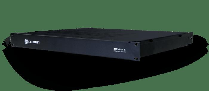 Crown XFMR-4 Four Channel Transformer