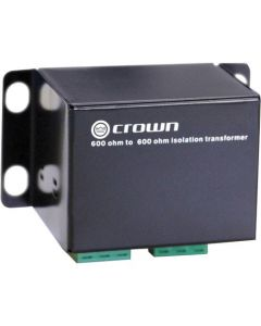 Crown Audio IST Isolation Transformer 109686