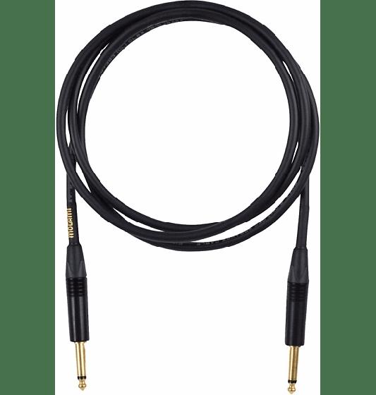 Mogami Gold Speaker Cable 3 ft.