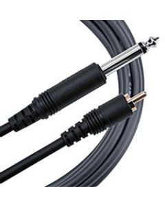 Mogami Pure Patch PR Cable 10 ft. PURE PATCH PR-10