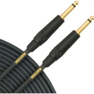 Mogami Gold 8 TS-TS Cable 10 ft.