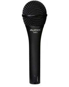Audix OM3-S Dynamic Vocal Microphone With Switch 54902