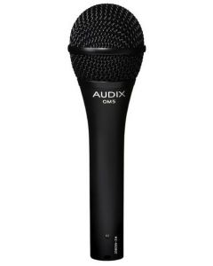 Audix OM5 Dynamic Vocal Microphone 54903