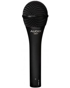 Audix OM7 Dynamic Vocal Microphone 54905