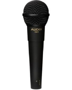 Audix OM11 Dynamic Vocal Microphone 54906