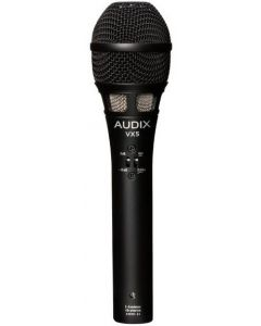 Audix VX5 Professional Vocal Condenser Microphone 54907