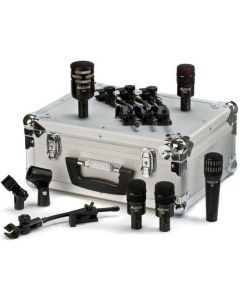 Audix DP5A 5-piece Drum Mic Package 54919
