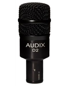 Audix D2 Dynamic Instrument Microphone 54926