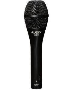 Audix VX10 Professional Vocal Condenser Microphone 54934