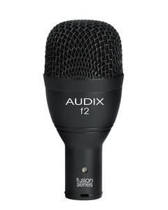Audix F2 Fusion Series Instrument Mic 85280