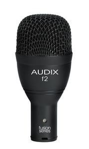 Audix F2 Fusion Series Instrument Mic