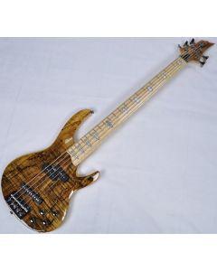ESP LTD RB-1005SM 5-String Electric Bass Guitar in Natural Finish LRB1005SMNAT