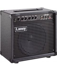 Laney LX35-R Guitar Amp Combo with Reverb LX35R