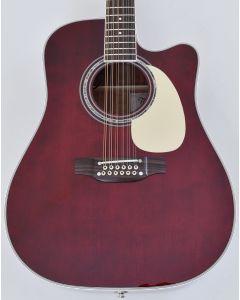 Takamine JJ325SRC-12 John Jorgenson 12 String Acoustic Guitar B-Stock