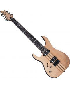 Schecter Banshee Elite-7 Left-Handed Electric Guitar Gloss Natural  SCHECTER1257