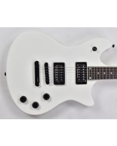 Schecter Jerry Horton Tempest Special Prototype Electric Guitar Satin White