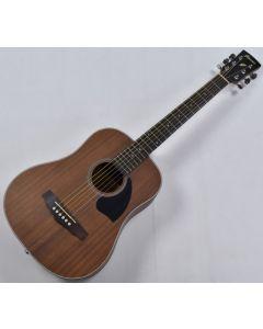 Ibanez PF2MH-OPN PF Series 3/4 Acoustic Guitar in Open Pore Natural Finish B-Stock SA150801901 PF2MHOPN.B 1901