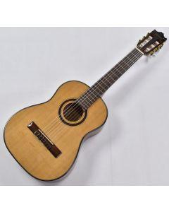 Ibanez GA15-1/2-NT Classical Series Nylon Acoustic Guitar in Natural High Gloss Finish B-Stock GS150608249 GA151/2NT.B 8249