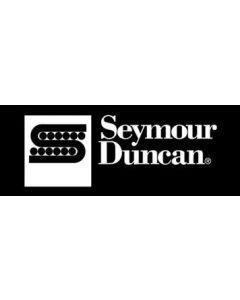 Seymour Duncan ZSL-1N Humbucker Zephyr Neck Pickup For Strat (Silver) 11209-03
