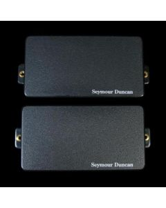 Seymour Duncan AHB-1S Blackouts 8-String Pickup Set 11106-43-B