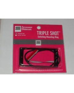 Seymour Duncan TS-2B Triple Shot Switching System For Les Paul Bridge 11806-04