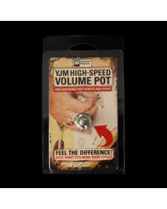 Seymour Duncan SDP-500 Potentiometers High-Speed Volume Pot 500k 11807-60-500k
