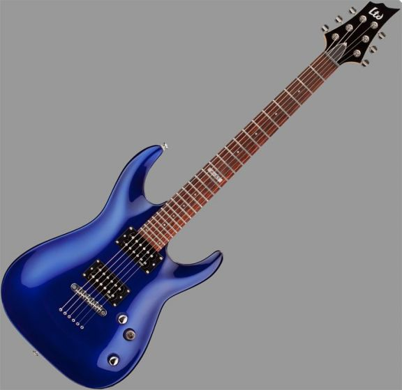 ESP LTD H-51 Guitar in Electric Blue Finish