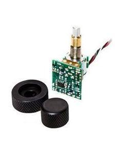 Seymour Duncan STC-2S-BO Blackouts Tone Circuits Separate Pots Pickup 11993-04