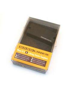 Seymour Duncan SSB-4N Passive Soapbar 4-String Neck Pickup 11405-40