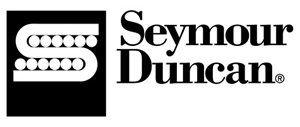 Seymour Duncan ASB-2ASB Steve Bailey 6-String Fretless System 2-Band Tone Circuit