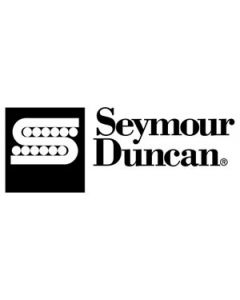 Seymour Duncan ASB-2ASB Steve Bailey 6-String Fretless System 2-Band Tone Circuit 11407-28