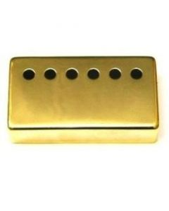 Seymour Duncan Gold Plated Cover For Trembuckers 11800-21-Gc