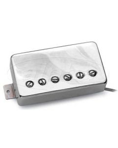 Seymour Duncan Nickel Plated Cover For Trembuckers 11800-21-Nc