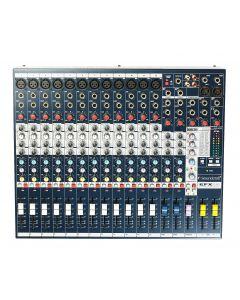 Soundcraft EFX12 Lexicon Effects Mixer E535.100000US