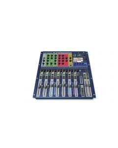 Soundcraft Si Expression 1 Digital Console 5035677