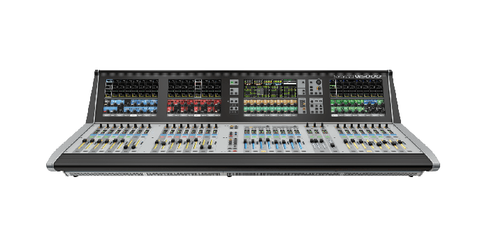 Soundcraft 5057292HU Vi5000 Control Surface