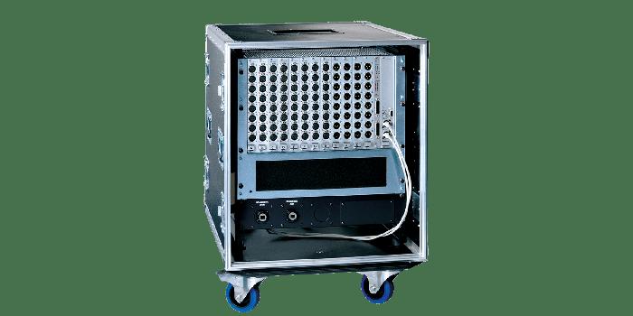 Soundcraft RW5786CO ViSB 64x32 MO - Vi Stage-box 64:32 Optical Multimode
