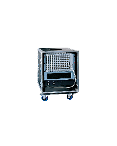 Soundcraft RW5801C Vi Console Stagebox 48x16 Cat7 RW5801C