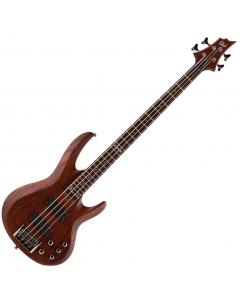 ESP LTD B-334 Electric Bass in Satin Red B-Stock LB334SR.B