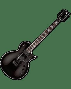 ESP LTD EC-401FR Electric Guitar in Black LEC401FRBLK
