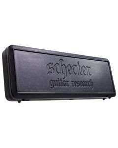 Schecter S-Shape Hardcase [SGR-3S] SCHECTER1640